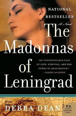 The Madonnas of Leningrad - Dean, Debra