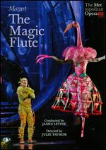 The Magic Flute (The Metropolitan Opera) - Gary Halvorson