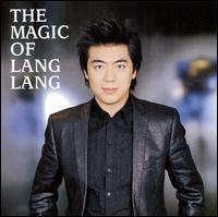 The Magic of Lang Lang - Andrea Bocelli (vocals); Lang Lang (piano)