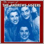 The Magic of the Andrews Sisters [Parade]