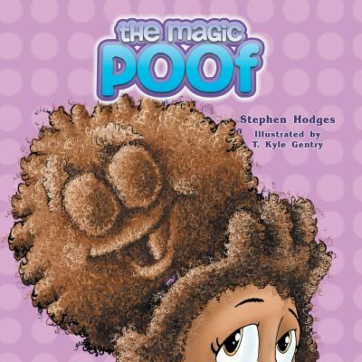 The Magic Poof - Hodges, Stephen