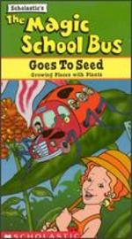 The Magic School Bus: Goes to Seed (Seeds)
