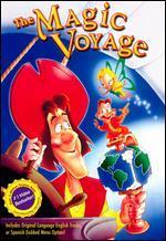 The Magic Voyage - Michael Schoemann