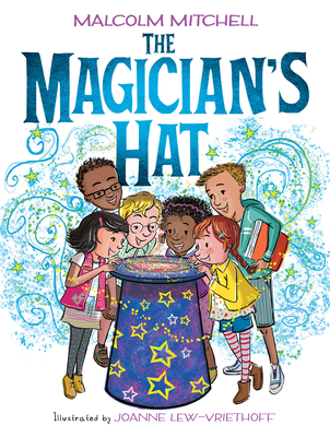 The Magician's Hat - Mitchell, Malcolm