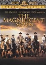 The Magnificent Seven [Special Edition] - John Sturges
