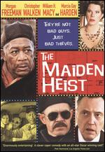 The Maiden Heist - Peter Hewitt
