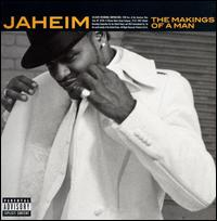 The Makings of a Man - Jaheim