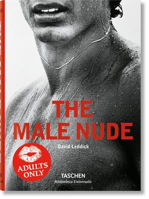 The Male Nude - Leddick, David
