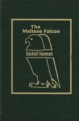 The Maltese Falcon - Hammett, Dashiell