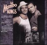 The Mambo Kings [1992 Original Soundtrack]