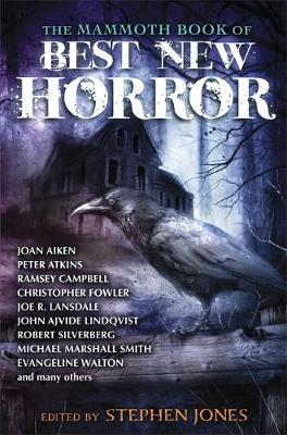 The Mammoth Book of Best New Horror 23 - Jones, Stephen