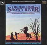 The Man from Snowy River [Original Motion Picture Soundtrack]