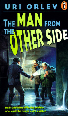 The Man from the Other Side - Orlev, Uri