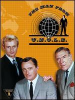 The Man from U.N.C.L.E.: Season 01 -