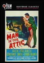 The Man in the Attic - Hugo Fregonese