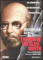 The Man in the Glass Booth - Arthur Hiller