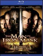 The Man in the Iron Mask [Blu-ray/DVD]