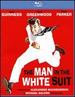 The Man in the White Suit [Blu-ray]
