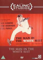 The Man in the White Suit - Alexander MacKendrick