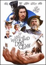 The Man Who Killed Don Quixote - Terry Gilliam