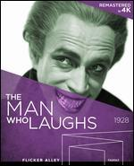 The Man Who Laughs [Blu-ray/DVD]