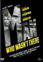 The Man Who Wasn't There [WS]