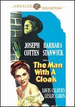 The Man with a Cloak - Fletcher Markle