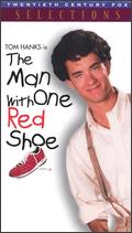 The Man with One Red Shoe - Stan Dragoti