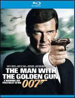The Man With the Golden Gun [Blu-ray]