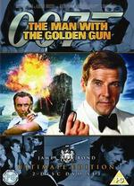 The Man with the Golden Gun [Ultimate Edition]