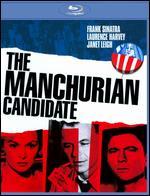 The Manchurian Candidate [Blu-ray] - John Frankenheimer