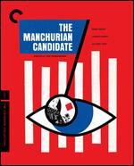 The Manchurian Candidate [Criterion Collection] [4K] [Blu-ray] - John Frankenheimer