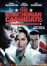 The Manchurian Candidate - Jonathan Demme