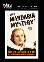The Mandarin Mystery - Ralph Staub
