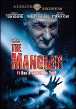 The Mangler - Tobe Hooper