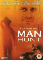 The Manhunt - Fabrizio de Angelis