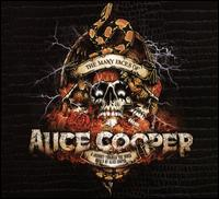 The Many Faces of Alice Cooper - Various Artists