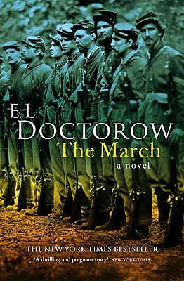 The March: A Novel - Doctorow, E. L.