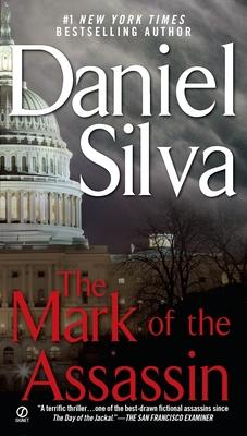 The Mark of the Assassin - Silva, Daniel