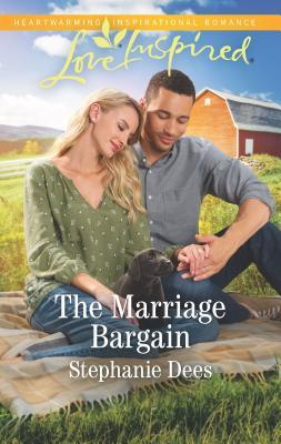 The Marriage Bargain - Dees, Stephanie