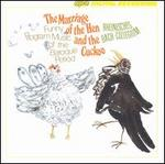The Marriage of the Hen and the Cuckoo: Funny Program Music of the Baroque Period