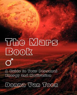 The Mars Book - Van Toen, Donna