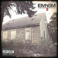 The Marshall Mathers LP2 [Deluxe Edition] - Eminem