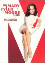 The Mary Tyler Moore Show: Season 03