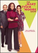 The Mary Tyler Moore Show: The Complete Second Season [3 Discs] -