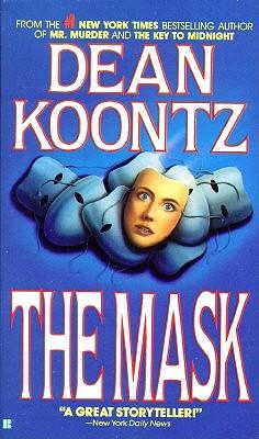 The Mask - Koontz, Dean