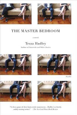The Master Bedroom - Hadley, Tessa