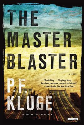 The Master Blaster - Kluge, P F