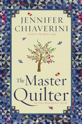 The Master Quilter - Chiaverini, Jennifer