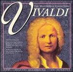 The Masterpiece Collection: Vivaldi